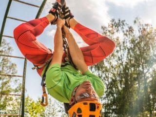 Projekt Kletterführer 2021