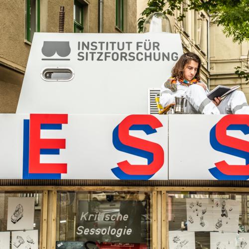 Kiosk hr.Fleischer e.V. Ausstellung Juni 2020 Besessen Peter Behrboom-36