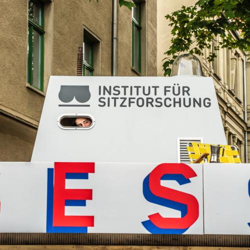 Kiosk hr.Fleischer e.V. Ausstellung Juni 2020 Besessen Peter Behrboom-71